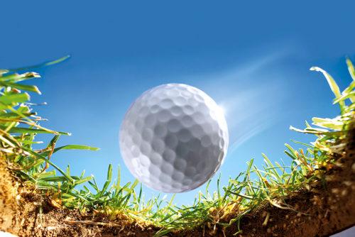 Golf_Boll