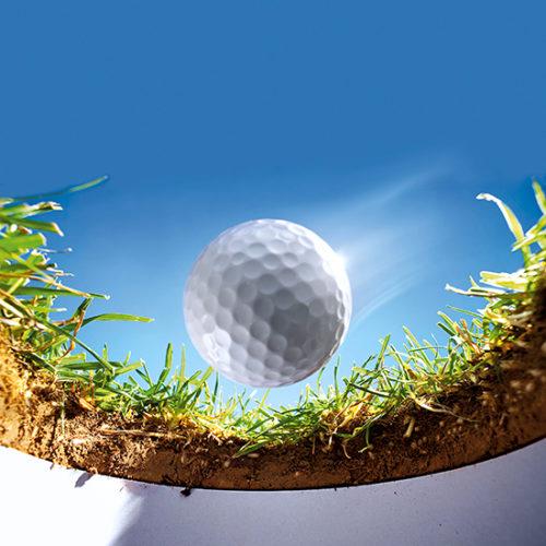 Grand Hotel Alingsås - Golfboll